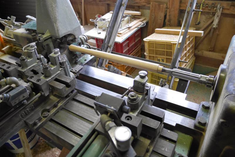 木工屋さんの木工職人